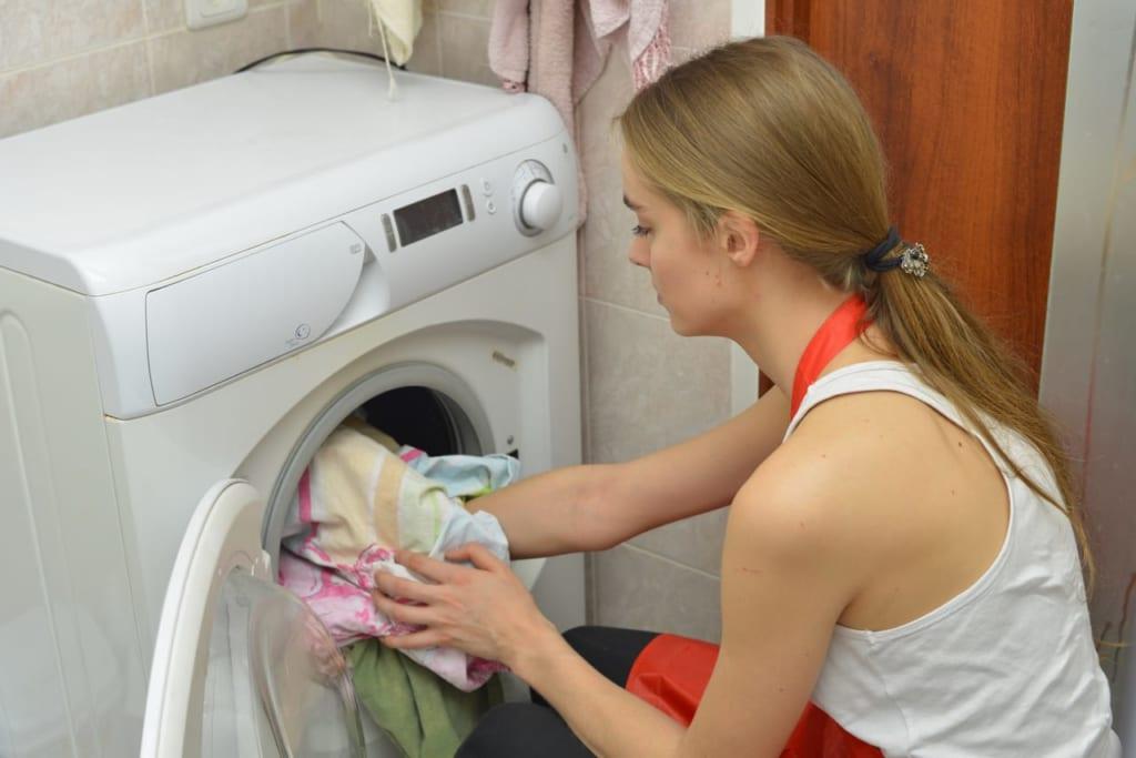 故障!?洗濯機の買い時が待てないときに安く買う方法