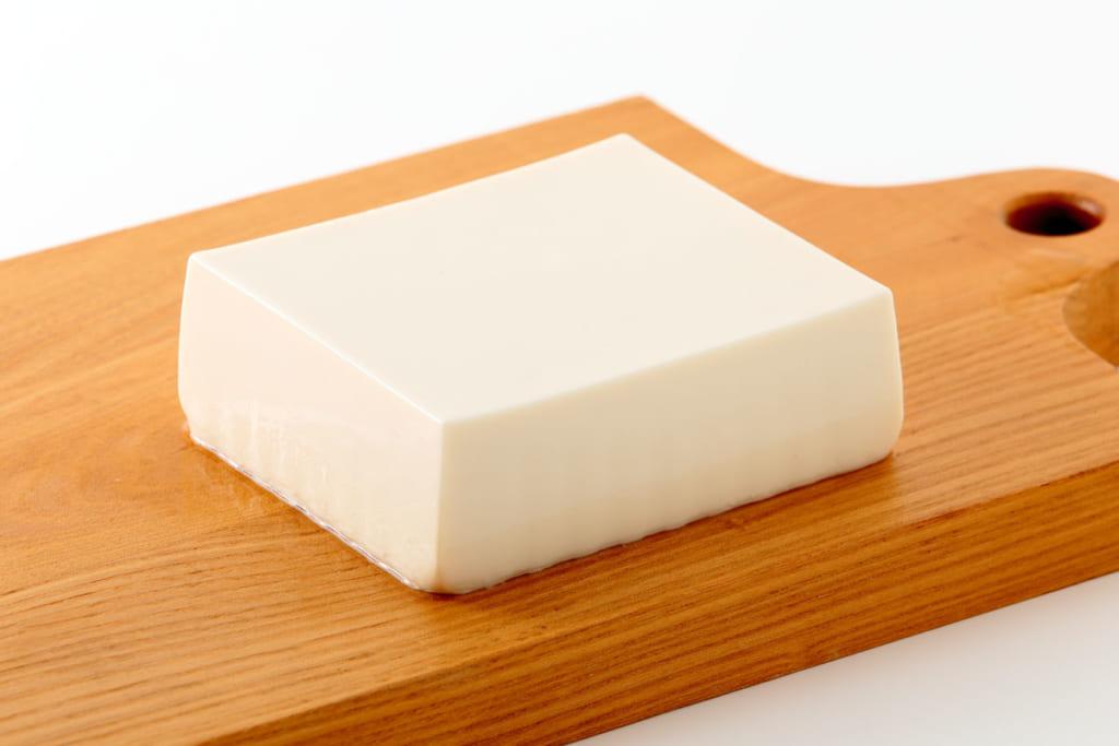 豆腐のカロリーは高い?低い?-4