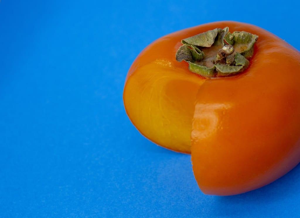 柿を食べると便秘になる!?柿と便秘の関係