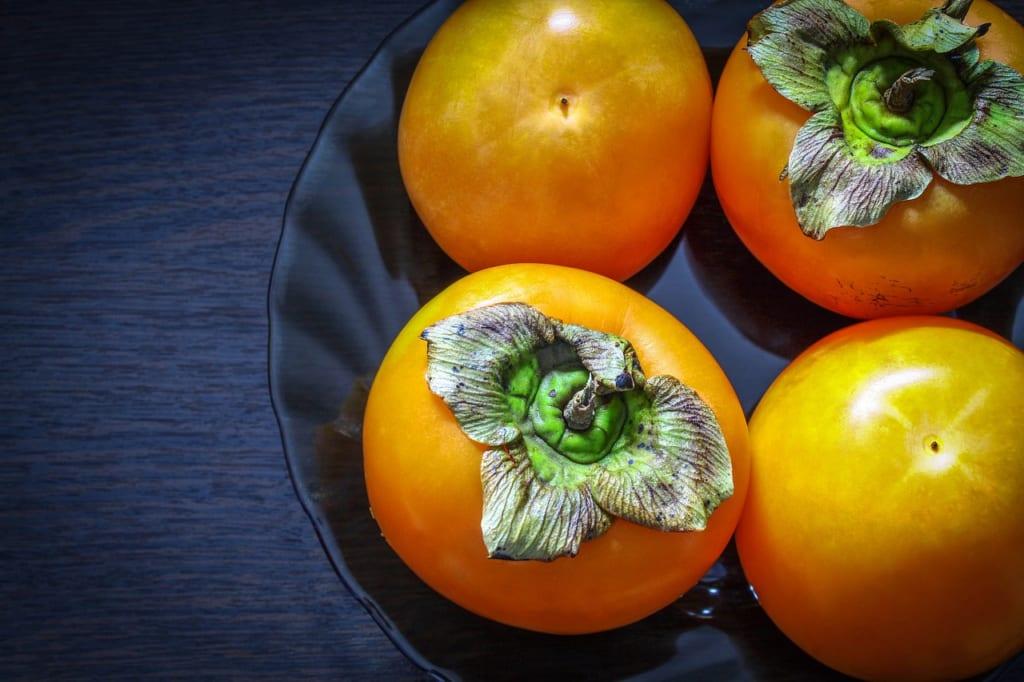 食べ過ぎ注意!柿を食べ過ぎると危ない?
