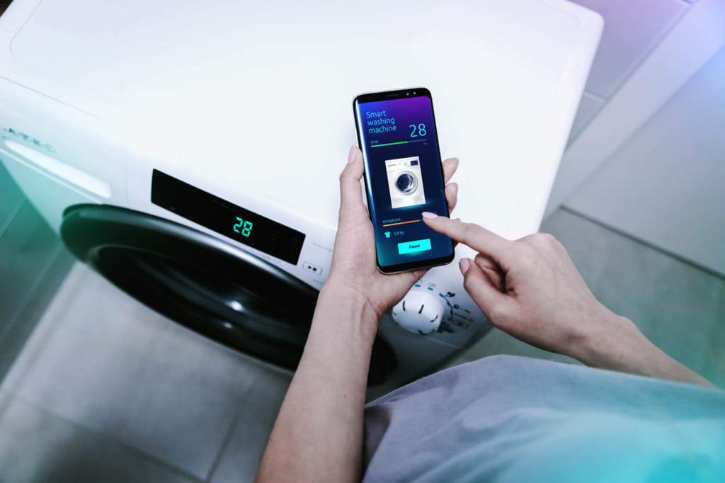 小型洗濯機はモデルチェンジの時期が違う!2019年版の買い時は?