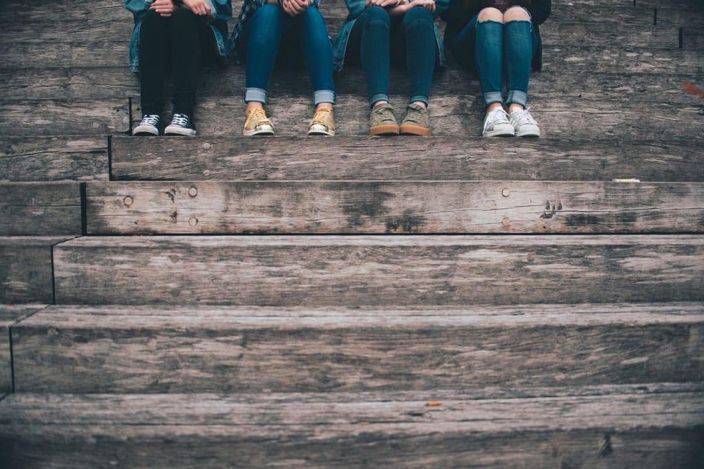 大人の階段って何?大人の階段登るの意味は?