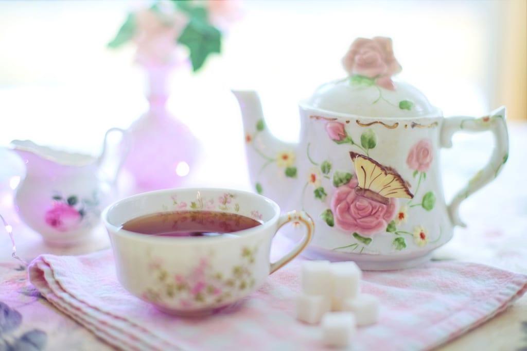 紅茶の効能一覧-3