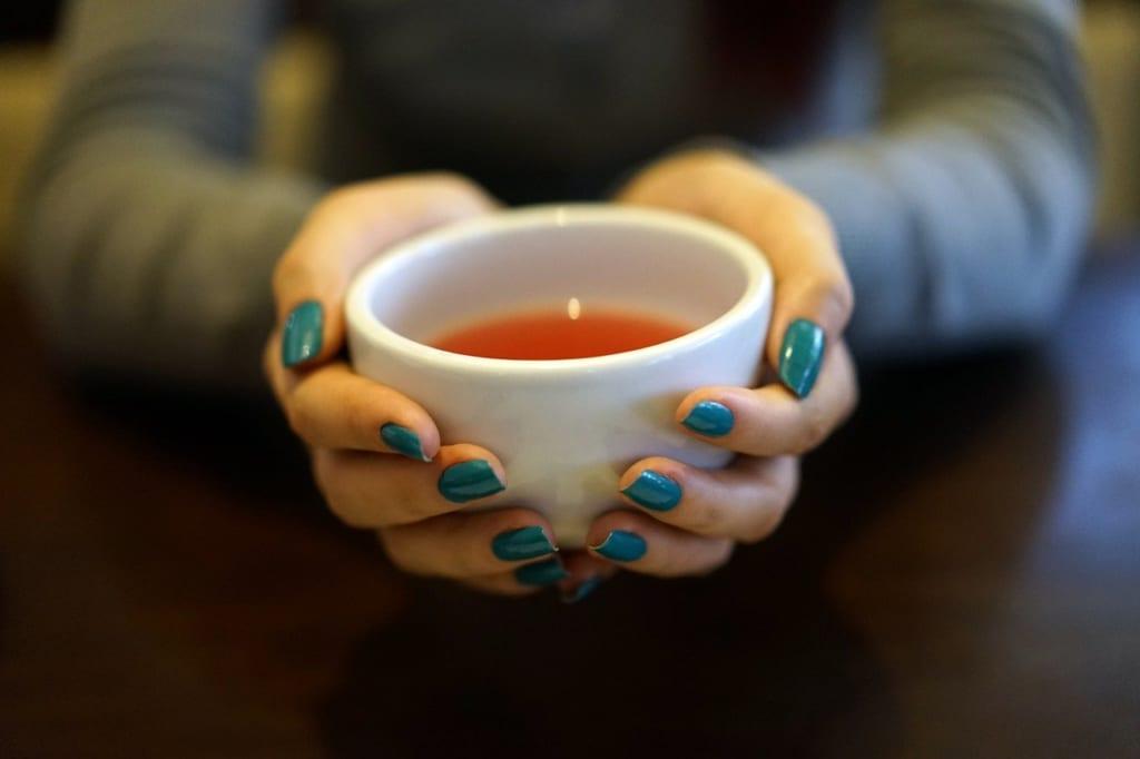 紅茶の効能一覧-2