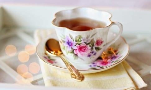 紅茶の効能が凄い!?紅茶の効能と副作用を一覧でご紹介!