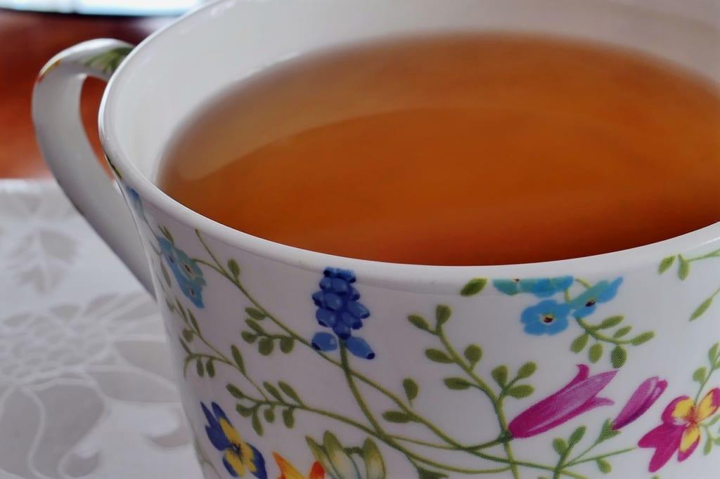 紅茶の効能に副作用はあるの?