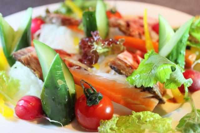 きゅうりのカロリーと他の野菜のカロリーを比較