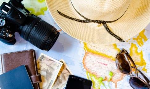 旅のしおりを作ってみよう!貰って嬉しい旅のしおりの作り方