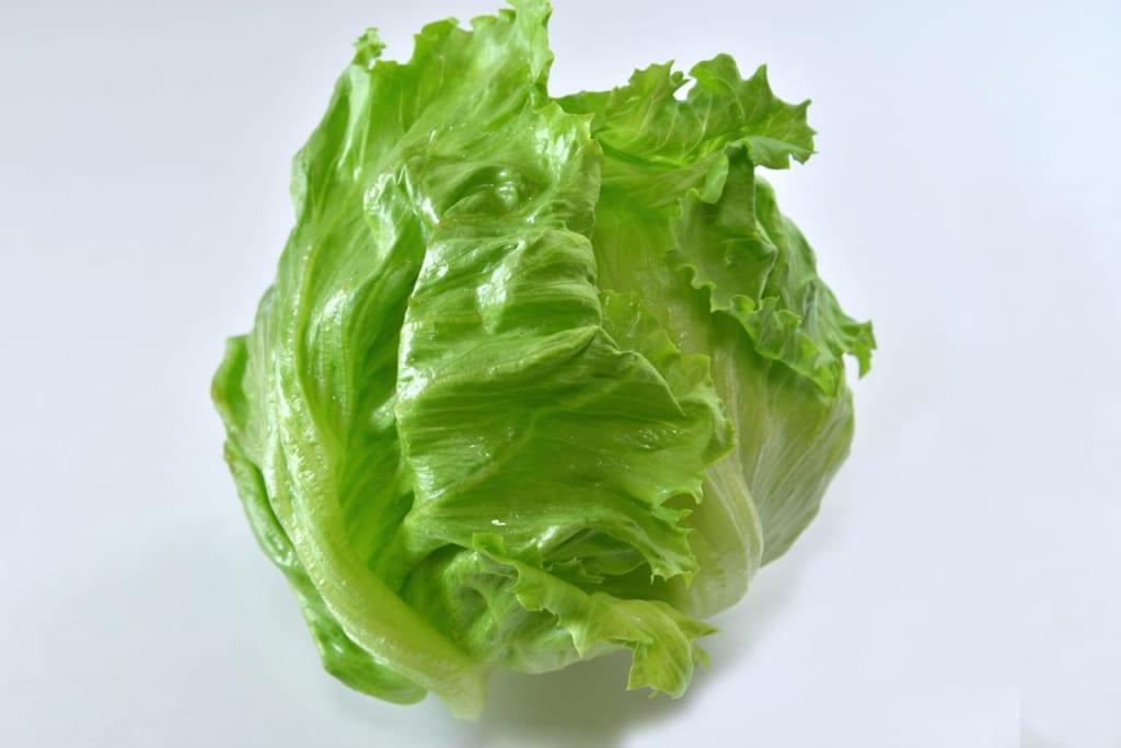 レタスやサニーレタスのカロリーは?栄養ないと言われるレタスの栄養成分