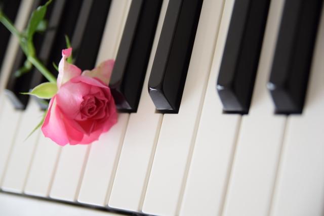 相思相愛の歌詞のラブソング