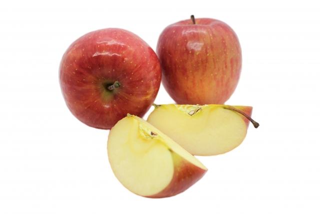 リンゴの効果的な食べ方!朝?夜?毎日食べていいの?-2