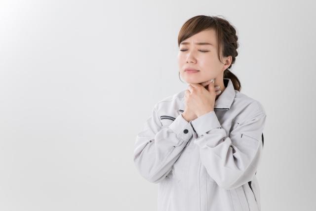 くしゃみが臭い原因!膿栓が溜まるのはなぜ?-2