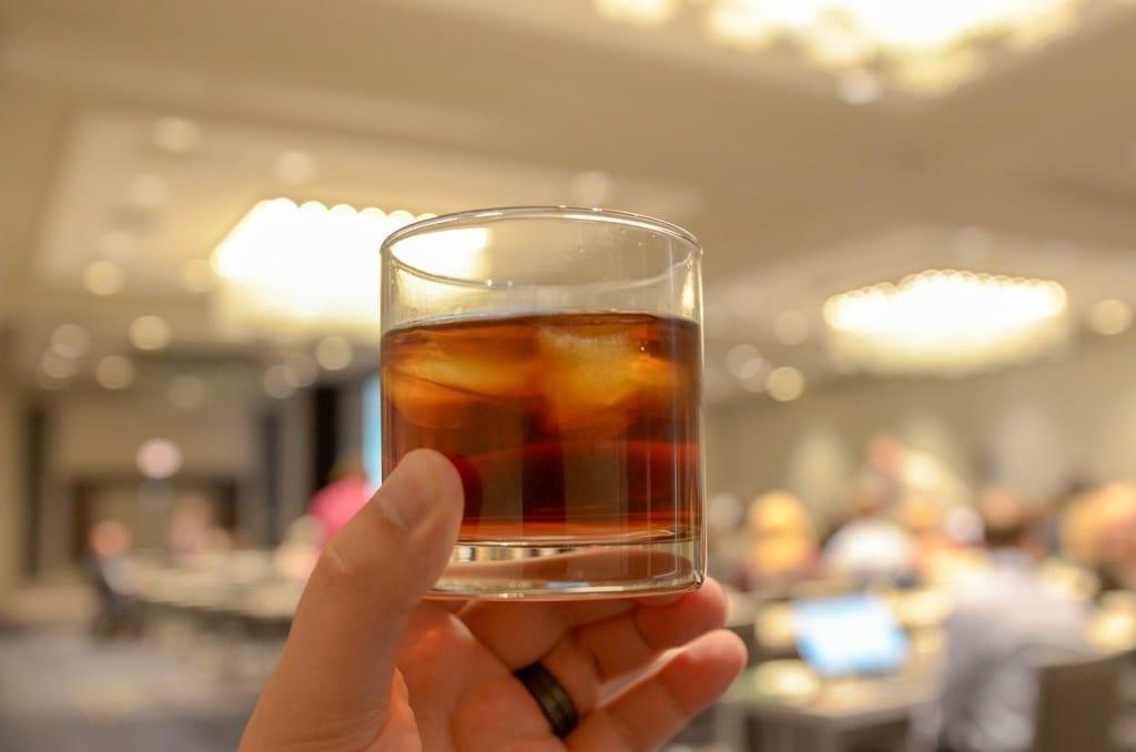 ウイスキーのカロリーと糖質は?-2