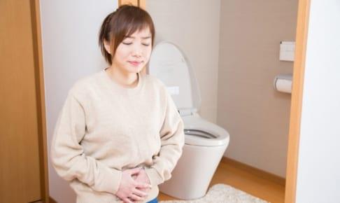 産後の便秘!腹痛や痔になる?産後の便秘の原因と解消法