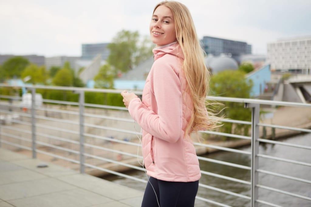心と体のエネルギーを高める!運動が心身や人生に及ぼす効用は?