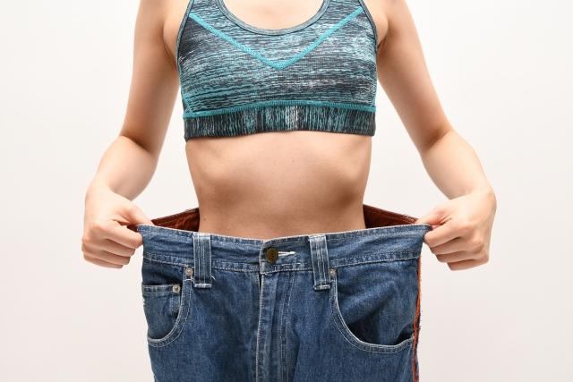 2週間で10キロ痩せる方法とは?