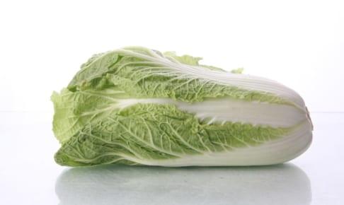 白菜のカロリーや糖質は?白菜の漬物のカロリーは高い?