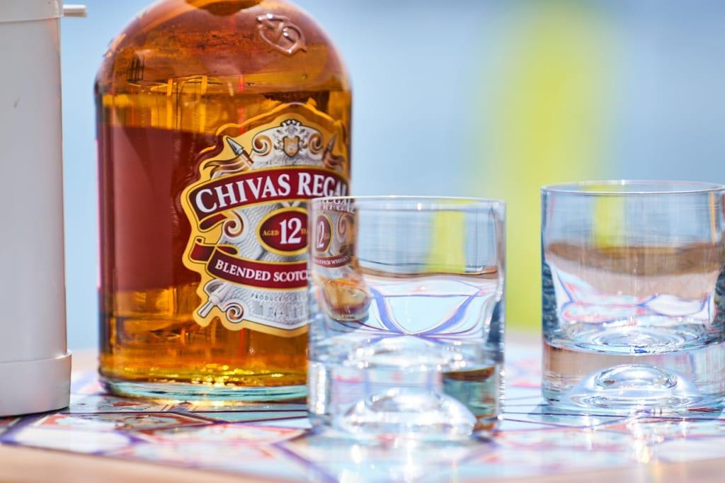 ウイスキーの1日の適量