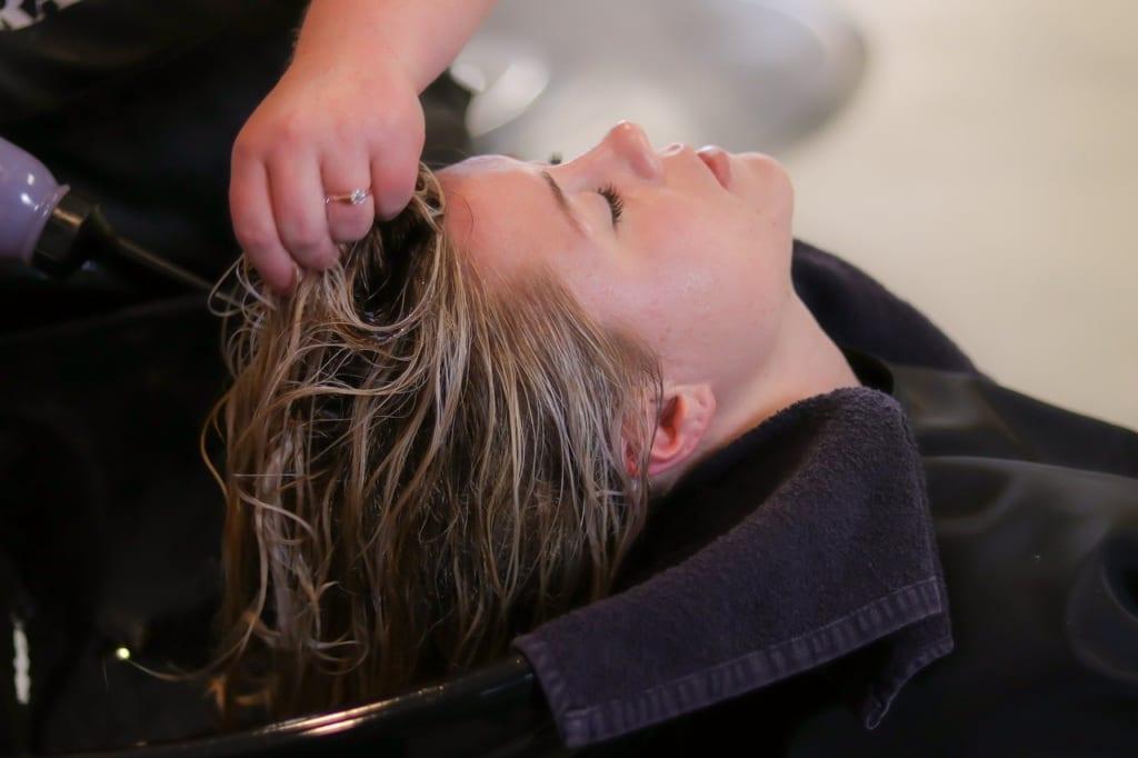 頭皮ニキビの対策法