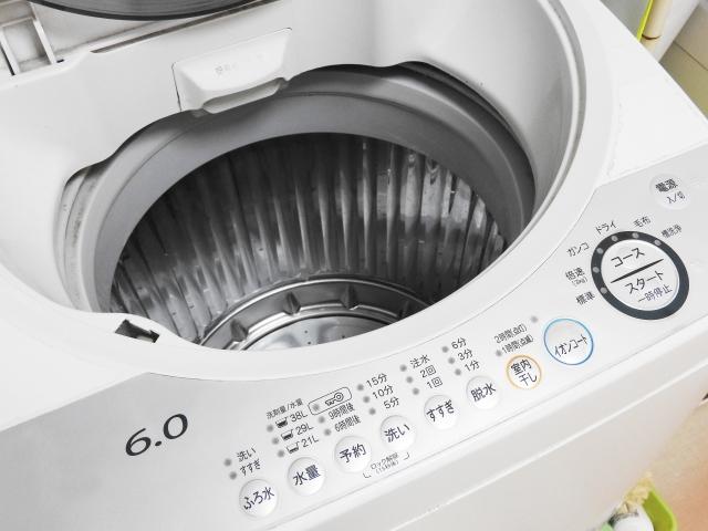 レーヨンの服を自分で洗濯する時のおすすめ方法-3