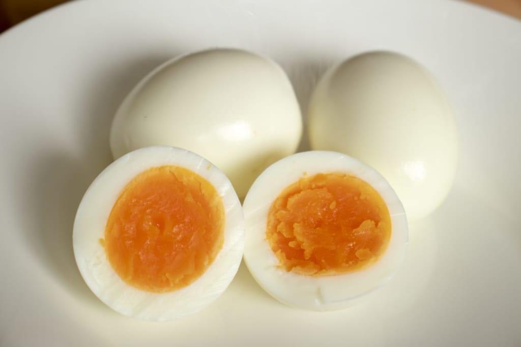 ゆで卵の栄養や効果は?1日1個じゃない!卵の新常識とは