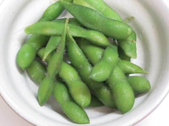 枝豆の栄養がもたらす効果とは-2