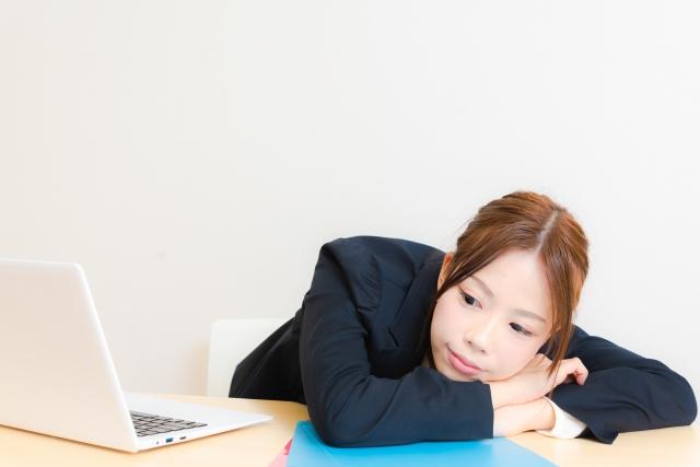 身体がだるい、疲れやすい原因は?性別、年齢別にご紹介