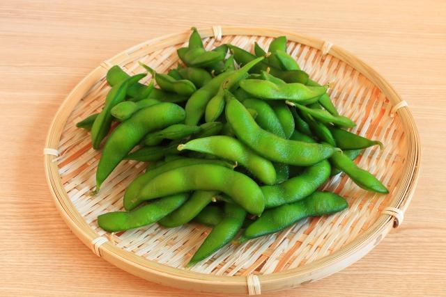 枝豆の栄養がもたらす効果とは
