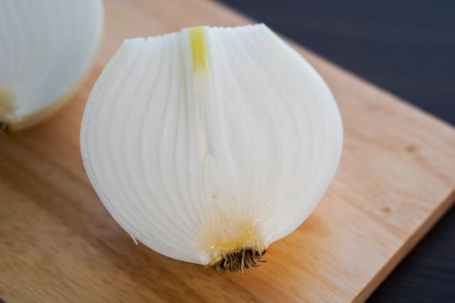 玉ねぎの栄養にはどんな効果がある?
