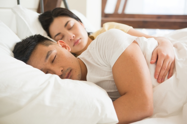 1年~3年以上のカップルはセックスのマンネリを迎える?