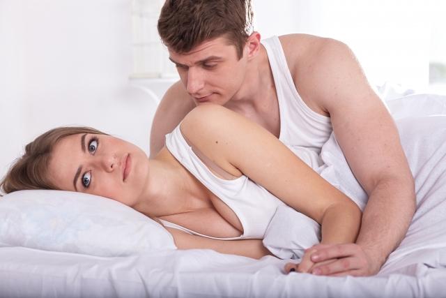 セックスしたいタイミング3つ:女性編