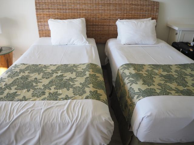 夫婦のベッドが別なのはアリ?同室で快適に過ごすには?