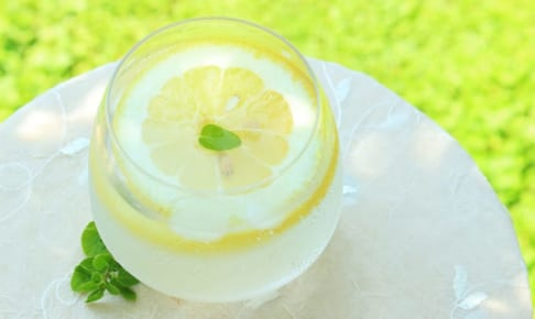 キレートレモンの効果とは?効果的な飲み方はある?女性に嬉しいキレートレモンモイスチャーも