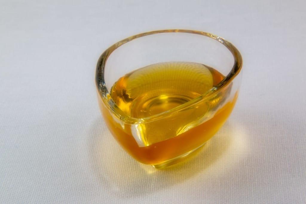 蜂蜜に栄養はある?