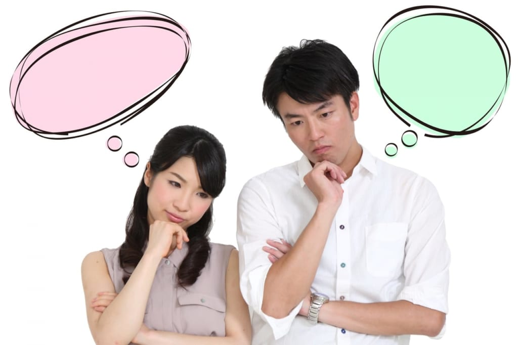 恋人と長く付き合う為のポイント④常に仲良しで居る事は不可能