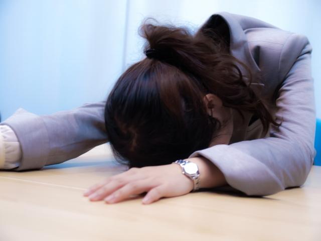 身体がだるい、疲れやすい原因は?性別、年齢別にご紹介-4