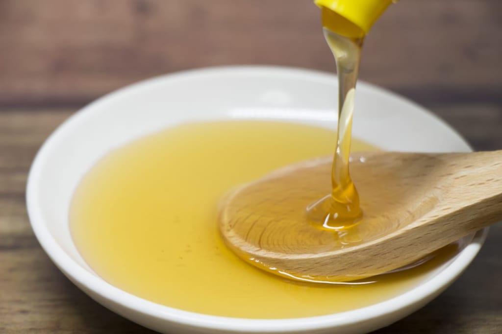 蜂蜜とは?蜂蜜の作られ方