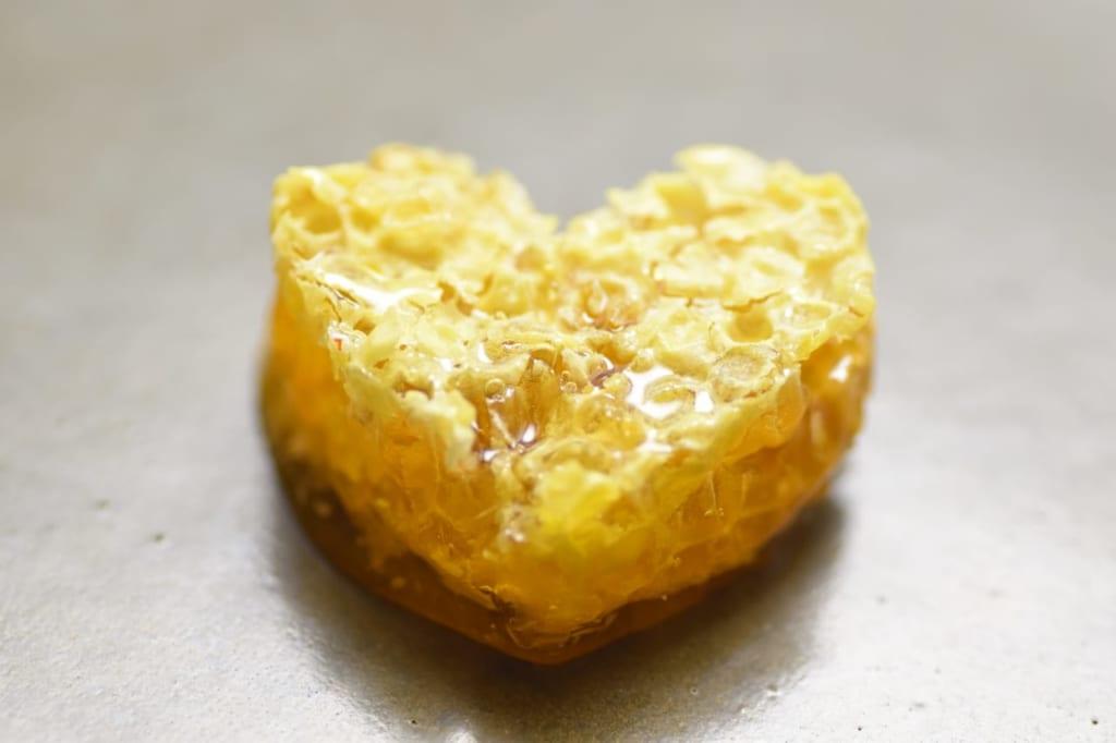 蜂蜜を食べるときの注意点