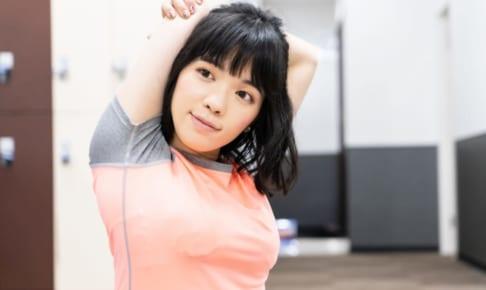 ゆるストレッチで体質改善!腰痛知らずの痩せやすい身体に