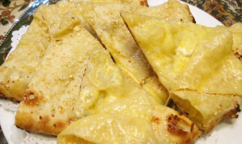チーズナンのカロリーや栄養は?ガーリックナンや食パンとのカロリー比較も