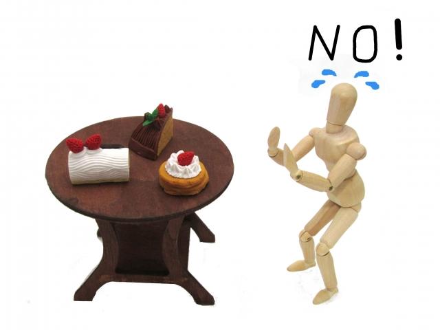 月曜断食で痩せない人はどんな人?