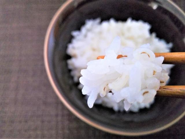 麦ご飯のカロリー