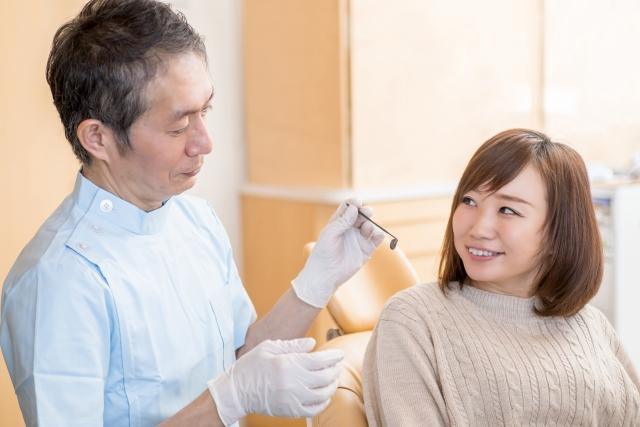 歯の黒ずみがひどい時の除去方法は?