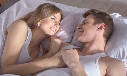 寝起きセックスが凄くイイ!寝起きセックスで得する5つの理由