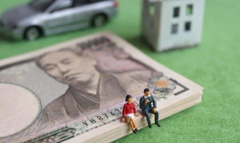 夫婦2人の生活費はどう分担する?負担割合や3人家族の平均生活費も