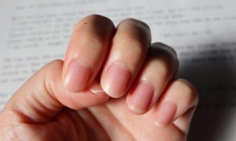 意外と自分でできちゃう!爪の甘皮セルフ処理&ケア方法をご紹介