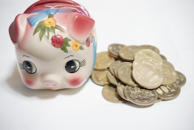 小銭貯金で貯まった小銭をお店で使うのは迷惑?