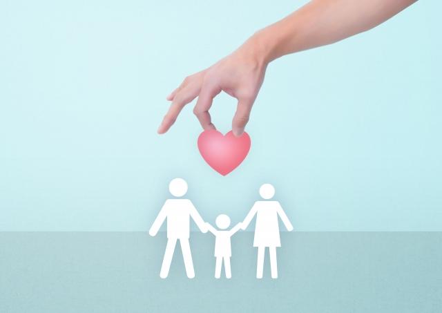 生活費の平均金額、3人家族になった場合は?-2