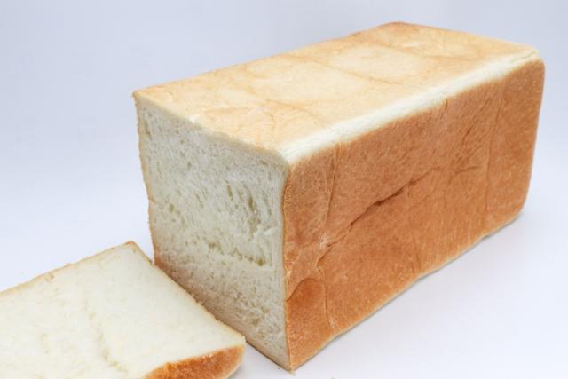 意外と高い主食パンのカロリー