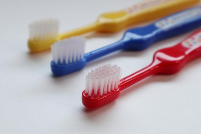 歯磨きをする効果やメリット